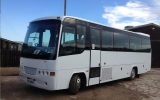 Coach refurbishment
